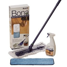 Bona Kemi Floor Cleaning Kit
