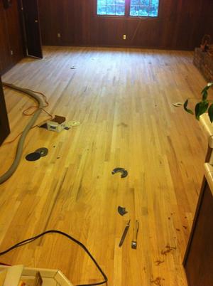 M S C Hardwood Floor Refinishing Sandy Springs Ga