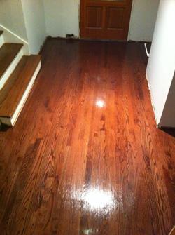 M s c new floors and floor refinishing in decatur ga for Hardwood floors atlanta