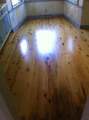 M S C Hardwood Floor Refinishing In Tucker Ga
