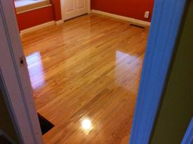 M S C Hardwood Floor Installation And Refinishing In