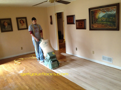 Image Result For Refinishing Hardwood Floors Before And After